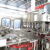 Water Rinsing Filling Capping 3 In 1 Monoblock Bottling Machine Full Automatic